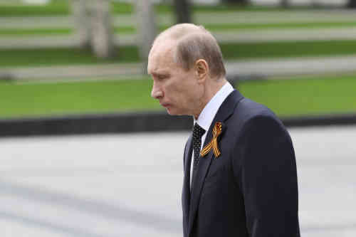 Для Кремля включают «план «Б»