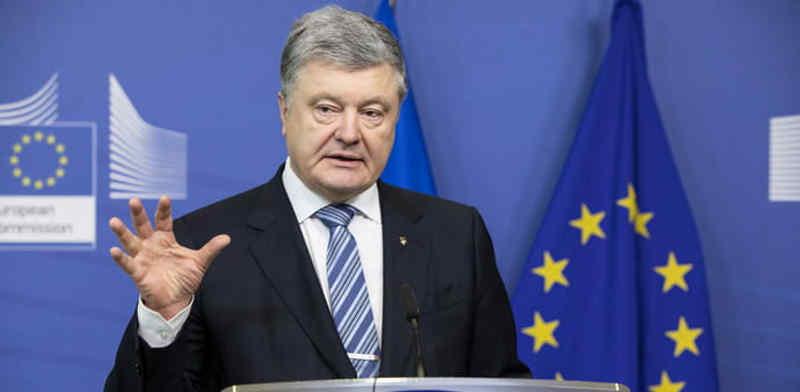 Інерція руху до Європи вичерпується: думки Петра Порошенка до саміту Україна-ЄС