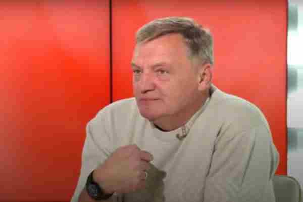 Деснянський райсуд Чернігова виніс рішення про арешт Юрія Гримчака