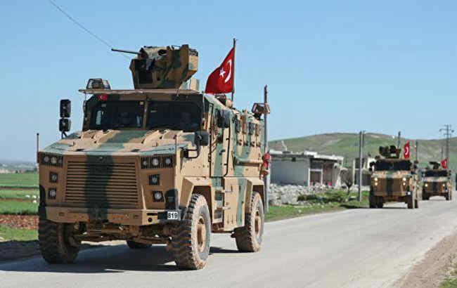 Туреччина у Сирії обстріляла сили Асада, є загиблі військові