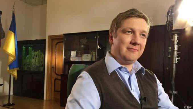 ЗЕ-уряд продовжив контракт Коболєва на 4 роки