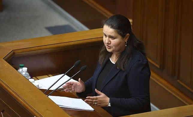 НАЗК передало до суду протокол на Маркарову