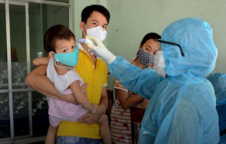 У В'єтнамі виявили більш заразний тип коронавірусу: з курортного Дананга евакуюють 80 тис. туристів