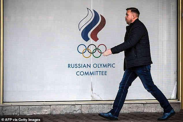 Велика Британія вимагає не пускати росіян на Олімпіаду в нейтральному статусі