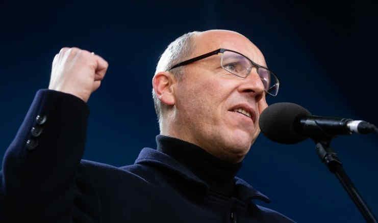 Зеленський став на сторону агресора Путіна і зрадив національні інтереси України – Андрій Парубій