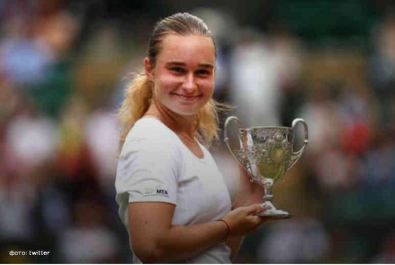 Українка Дарина Снігур виграла тенісний турнір в Ізраїлі