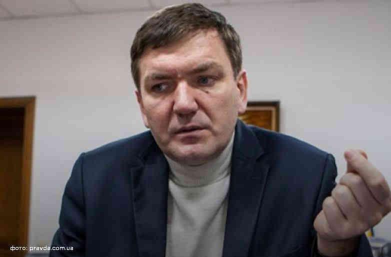 Горбатюк припускає, що його експідлеглий з Портновим викрали матеріали по Майдану