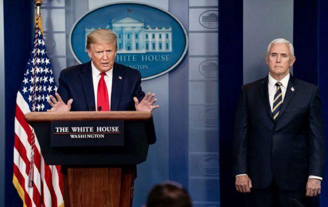 Трамп пригрозив ЄС і Китаю новими митами