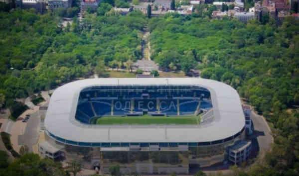 Американці купили за $5 млн один з найкращих українських стадіонів, - ЗМІ