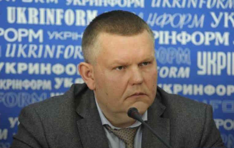 У Києві з вогнепальним пораненням у голову знайшли нардепа Давиденка