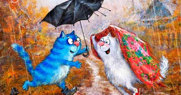 Погода на 4 жовтня: Україну накриють дощі, сухо лише на Заході і в Криму