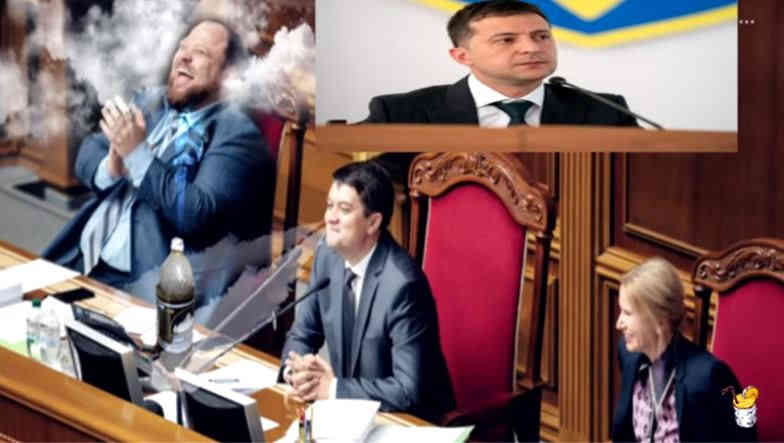 """Почему """"зеленый"""" популизм в Украине хуже коррупции?"""