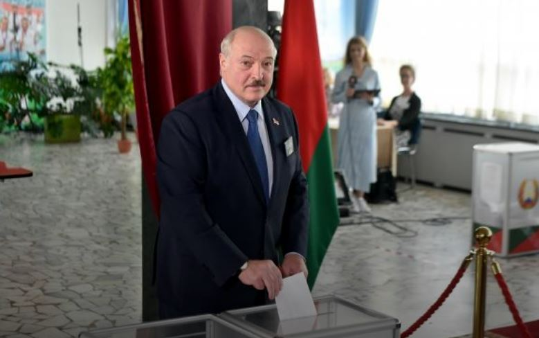 Вибори у Білорусі: оприлюднено результати національного екзит-полу