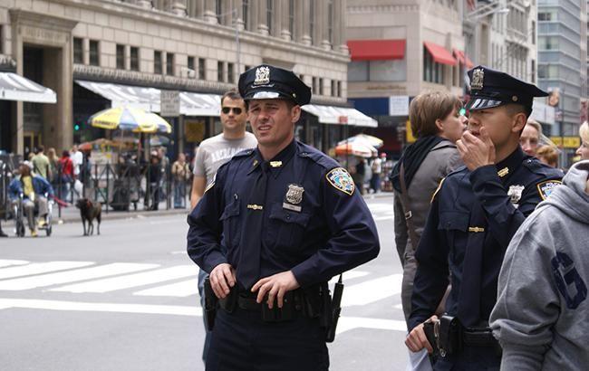 У Нью-Йорку понад тисячі поліцейських заразилися коронавірусом