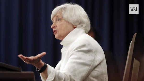 Байден має намір висунути екс-главу ФРС на посаду міністра фінансів США