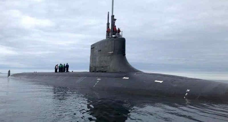 Если Россия вторгнется в Европу, НАТО может уничтожить в морях российские торговые корабли
