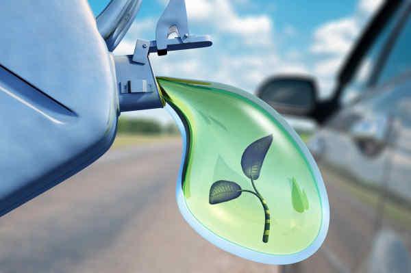 Британія створить екологічно чистий автомобільний бензин