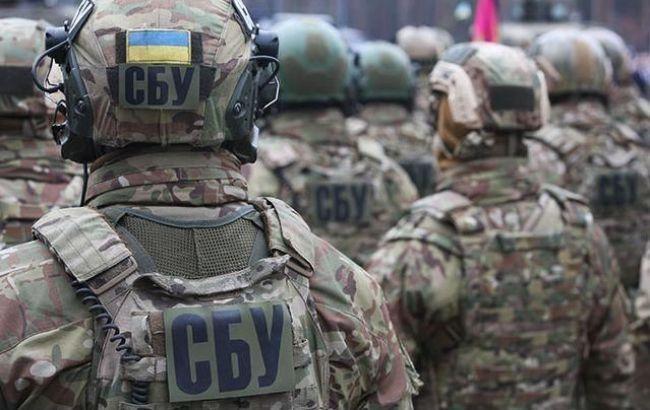 Керівники одеської ДСНС намагалися знищити документи щодо перевірки у коледжі - СБУ
