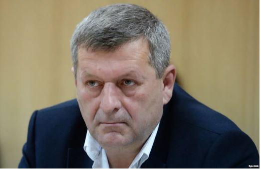 Офіс банди Зеленського не запросив Меджліс до обговорення Кримської платформи