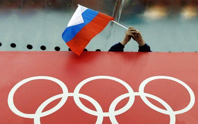 Олімпійський комітет США: росіянам буде складно довести свою