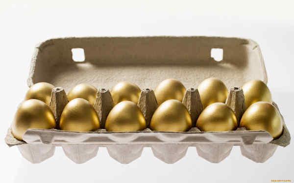 Чому в Україні різно здорожчали яйця? Виробник озвучив несподівану причину