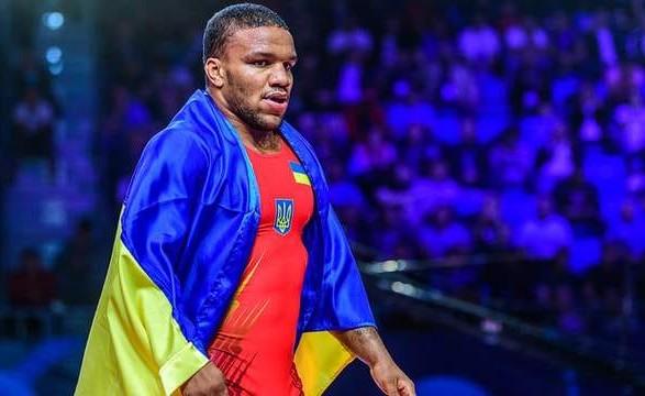 Українські борці вибороли чотири медалі на Гран-Прі в Загребі