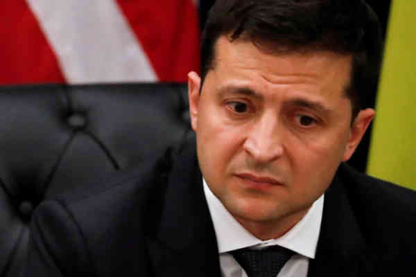 Костянтин Єлісєєв: Дипломатичний грудень президента Зеленського, плюси і мінуси