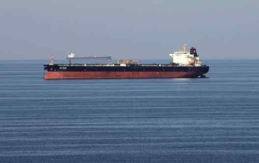 Затримання танкера в Перській затоці: у Великобританії вказали на російський слід