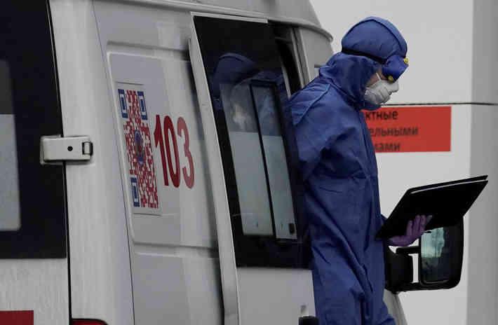 Окупаційна влада Донбасу визнала колапс медичної системи