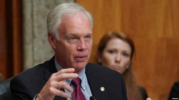 У Сенаті США обіцяють зберегти санкції проти РФ при новому президенті