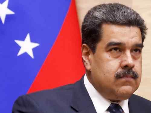 Штати застерегли Мадуро від тиску на Гуайдо та розпродажу золота Венесуели