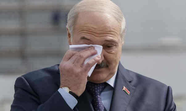 Лукашенка додали в