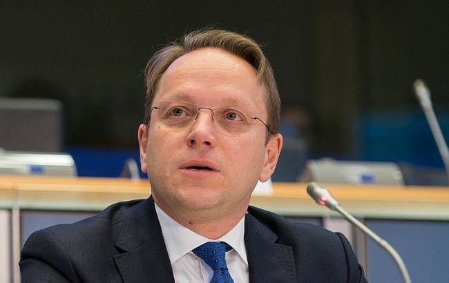 Окупація Донбасу не є перешкодою для євроінтеграції України, - Варгеї
