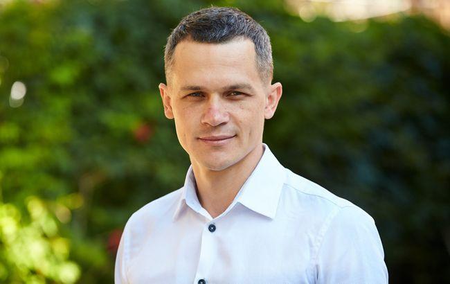 Голова Харківської ОДА потрапив у скандал через підробки документів та зв'язки з ОПЗЖ