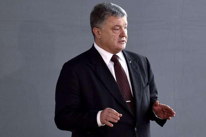Петро Порошенко: Україна на саміті НАТО в Лондоні в грудні повинна офіційно проінформувати про бажання отримати ПДЧ