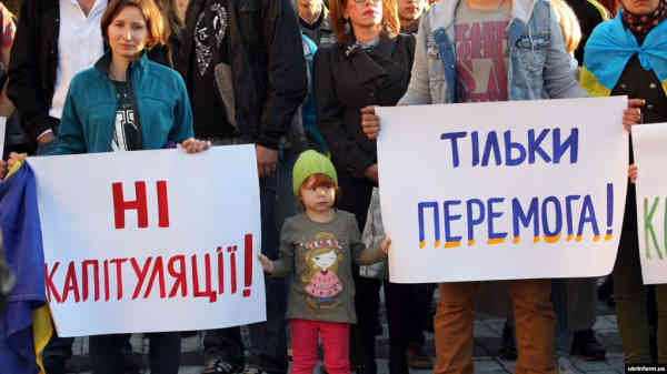 Мінські угоди будуть виконані, коли Україна відновить суверенітет на Донбасі, - уряд Німеччини