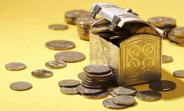Залишки на Єдиному казначейському рахунку в грудні скоротилися майже на 40% - Держказначейство