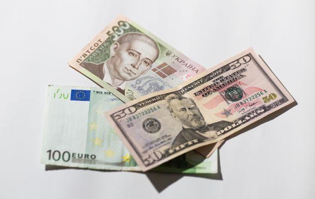Грошові перекази в Україну скоротилися на третину мільярда доларів