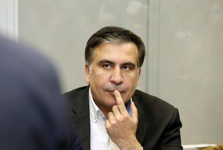 Саакашвілі зізнався, що пропонував Путіну угоду щодо Абхазії та членства Грузії у НАТО