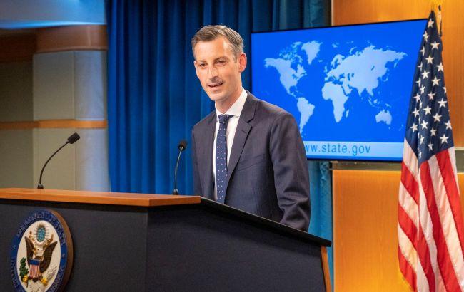 У Штатах кажуть, що заяви посла московії щодо видворення дипломатів є неточними