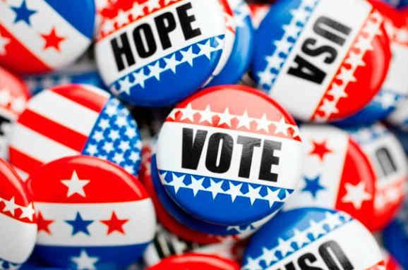 Компетентні органи в США не виявили фальсифікацій на виборах