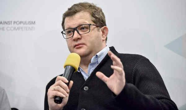 Володимир Ар'єв: Таємні переговори Зеленського з головою радбезу Росії підпадають під державну зраду