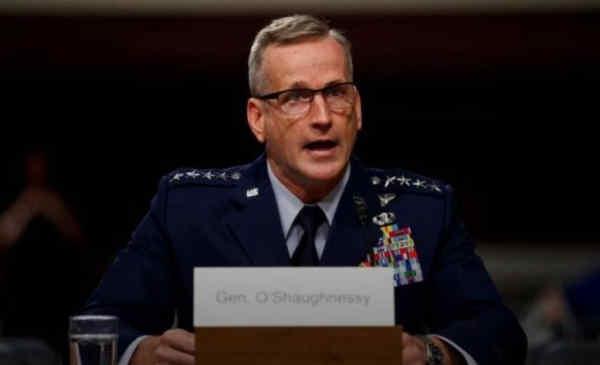 На випадок хаосу у США затвердили порядок переходу влади до військових, - Newsweek