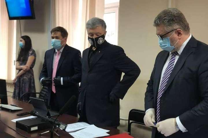 До адвокатів Порошенка долучився ексстарший юрист ЄСПЛ