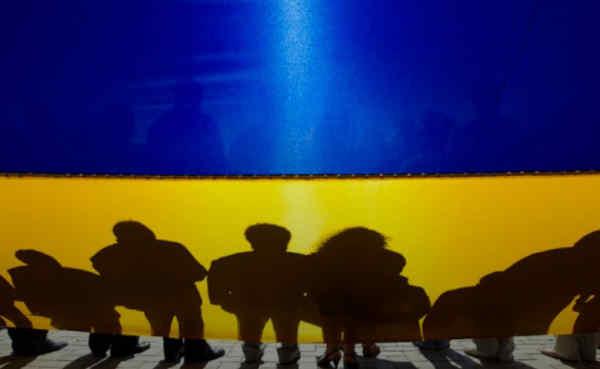 Лише 12% українців вважають, що події в країні рухаються в правильному напрямку, – Центр SOCIS