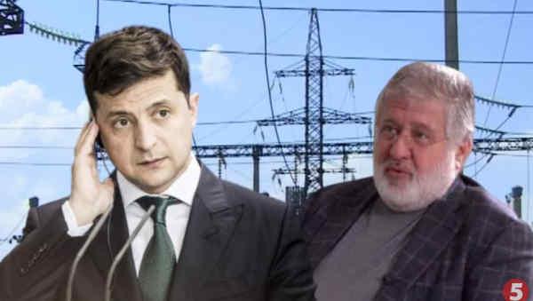 Спроби уряду Зеленського знизити тарифи призвели до кризи у вітчизняній енергетиці –