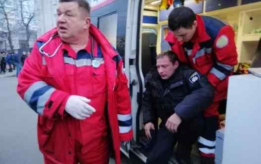 БПП вимагає покарати учасників провокацій у Києві та Черкасах