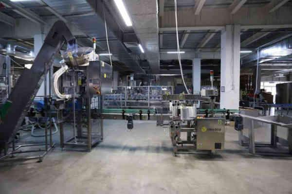 Швейцарська компанія переміщує завод з Польщі у Франківськ