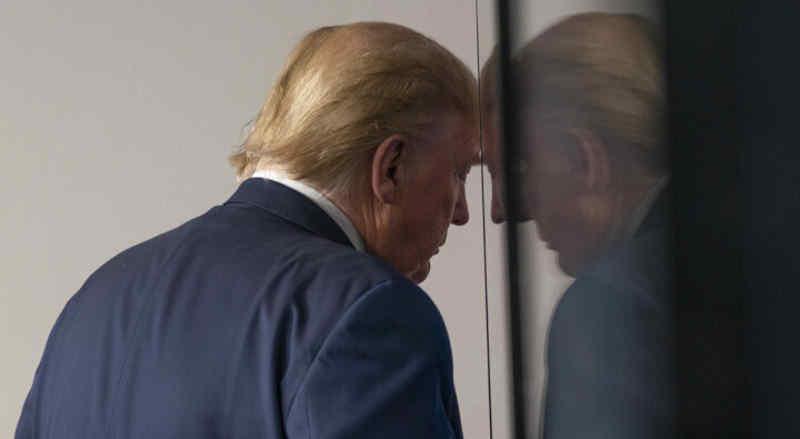У Конгресі США збираються розпочати процес імпічменту Трампа - ЗМІ