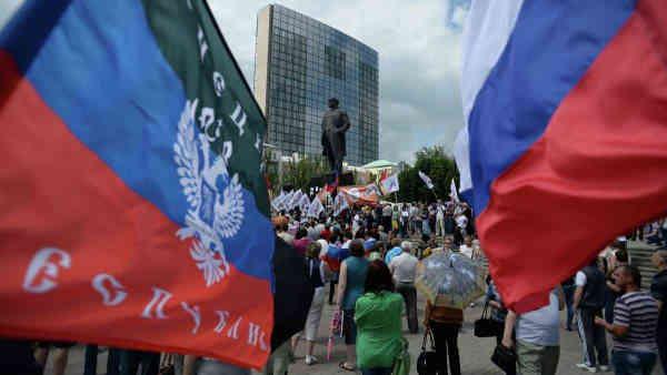 Новости из зоны: Кремль сворачивает очередной проект на Донбассе, что дальше?